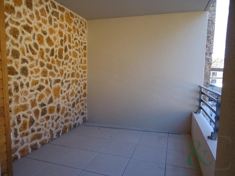 Vendita appartamento La londe les maures 137900€ - Fotografia 2