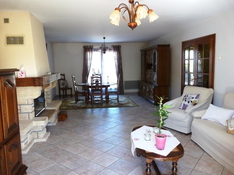 Sale house / villa Thorigny sur marne 448000€ - Picture 3