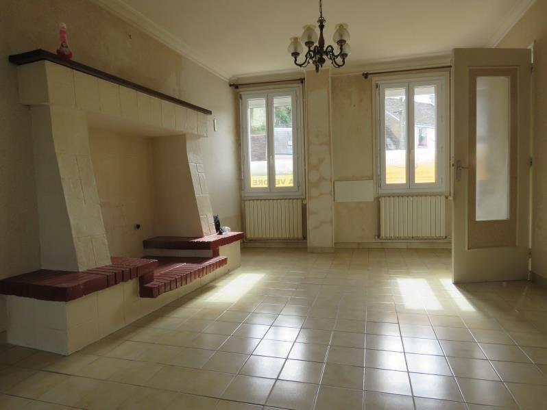 Sale house / villa Montoire sur le loir 69000€ - Picture 3