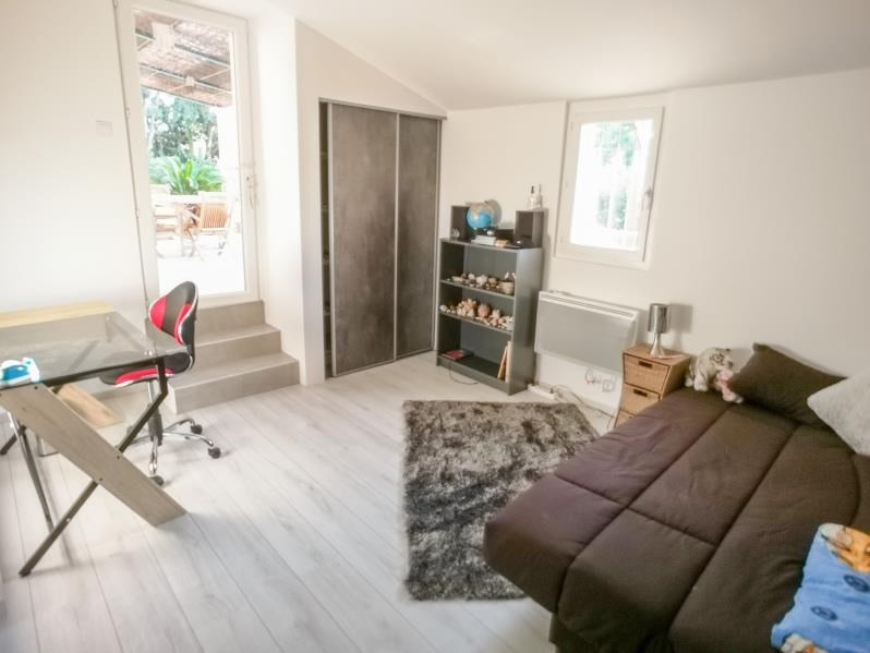Vente maison / villa Brue auriac 371000€ - Photo 9