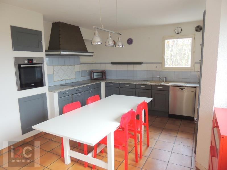 Vente maison / villa Divonne les bains 950000€ - Photo 4