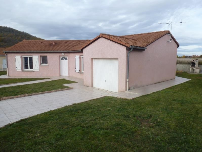 Vente maison / villa Billom 265 000€ - Photo 1