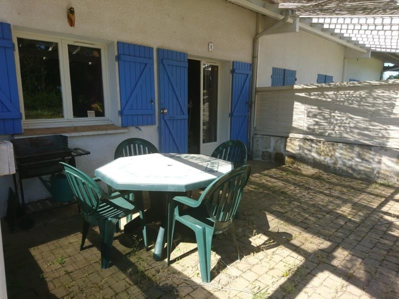 Sale apartment Soulac sur mer 91800€ - Picture 1