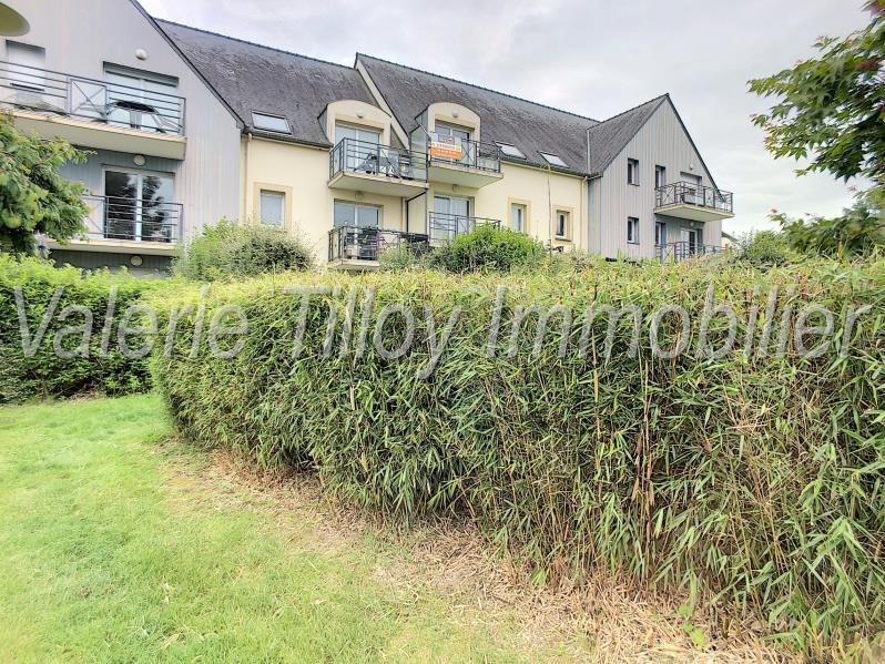 Verkauf wohnung Bourgbarre 129900€ - Fotografie 6