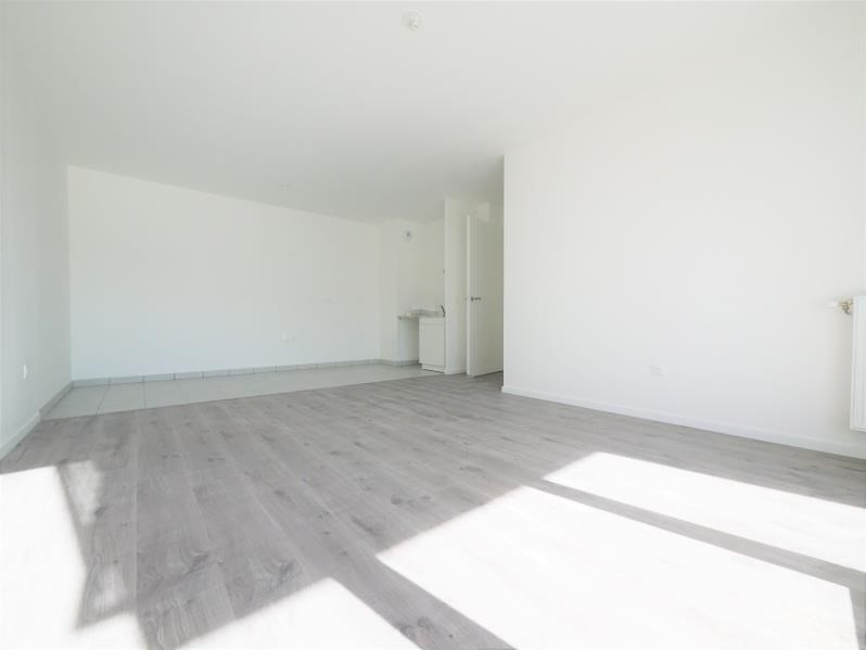 Sale apartment Bois d'arcy 299 500€ - Picture 3