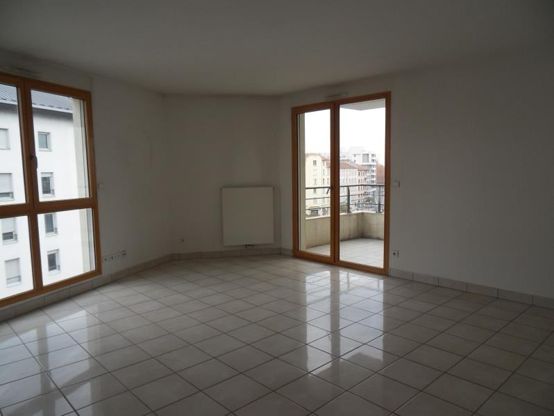 Location appartement Villeurbanne 901€ CC - Photo 1