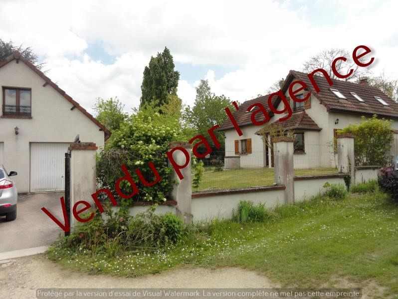 Vente maison / villa Montfort l amaury 399 000€ - Photo 1