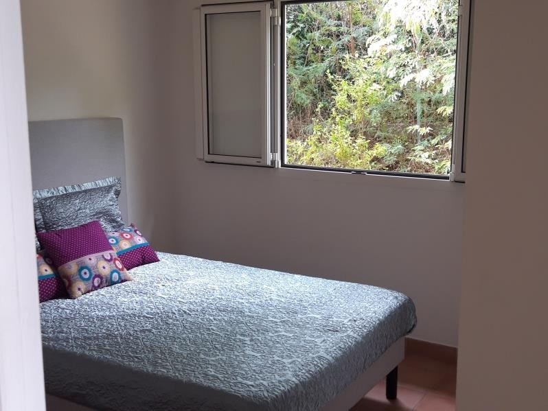 Sale apartment Ste anne 209000€ - Picture 7