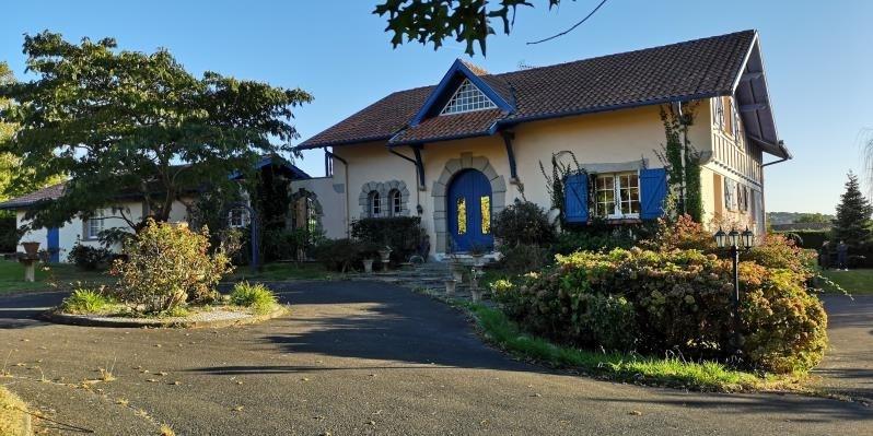 Vente de prestige maison / villa Bidart 1102500€ - Photo 2