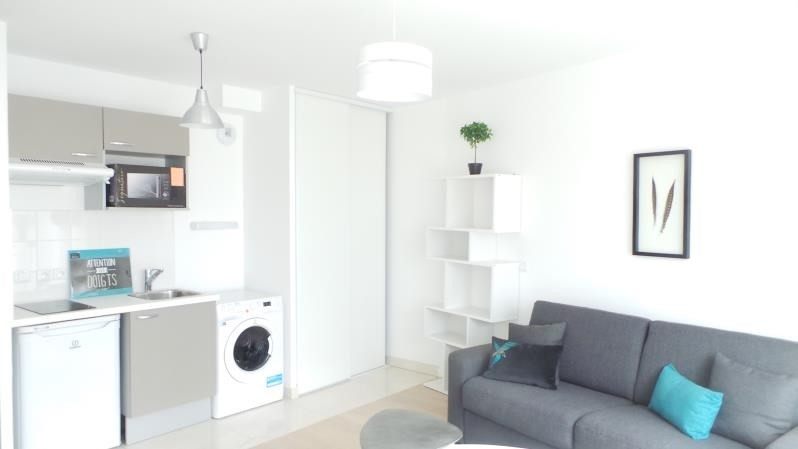 Rental apartment Bois colombes 860€ CC - Picture 2