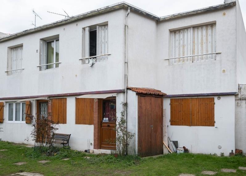 Revenda edifício Nanterre 1210000€ - Fotografia 2