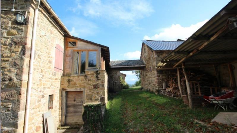 Sale house / villa Najac 325000€ - Picture 2