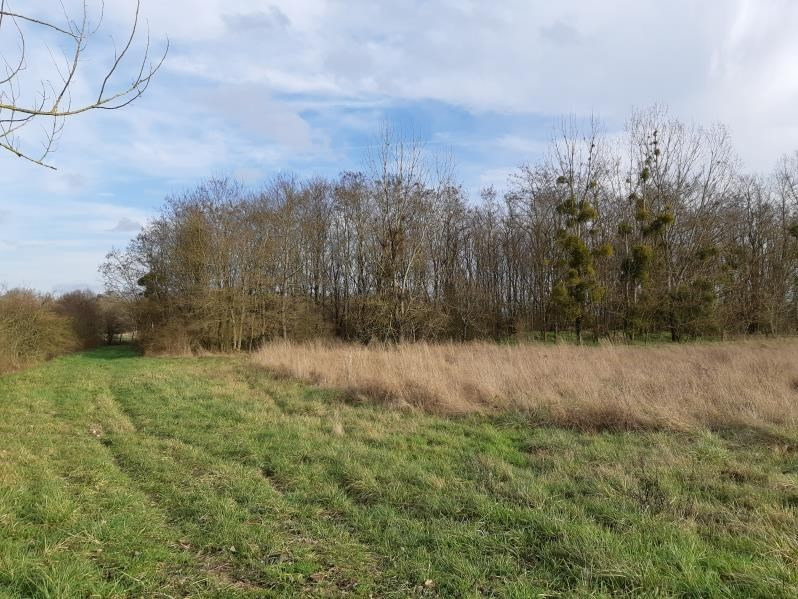 Vente terrain Les montils 99 000€ - Photo 3