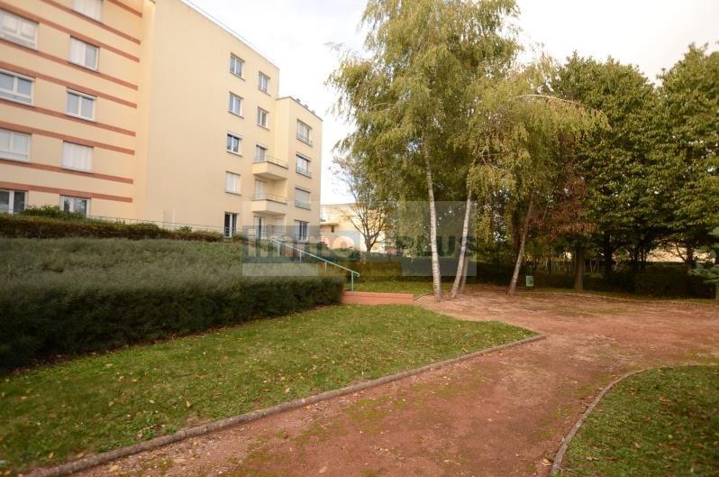 Vente appartement Elancourt 128000€ - Photo 1