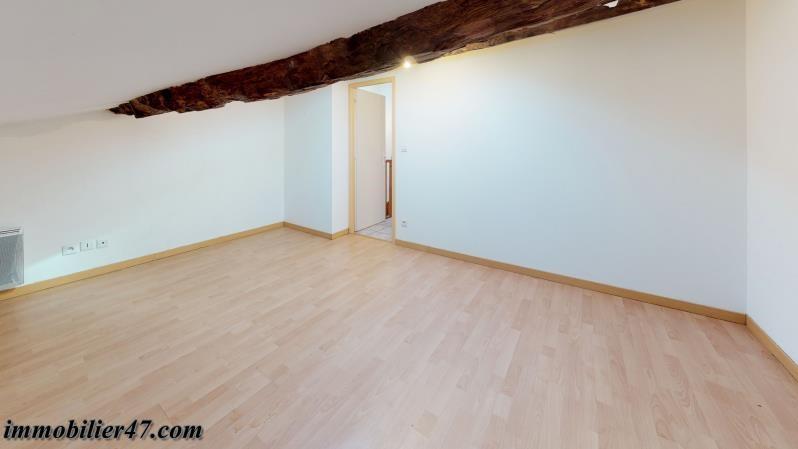 Sale house / villa Lusignan petit 87000€ - Picture 9