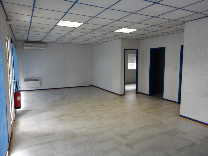 Verkoop  werkplaats Captieux 81750€ - Foto 2