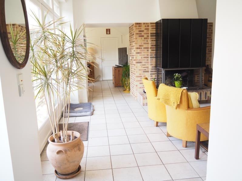 Revenda casa Rambouillet 660000€ - Fotografia 5