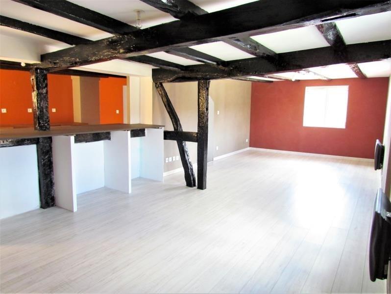 Vente appartement Romanswiller 124000€ - Photo 2