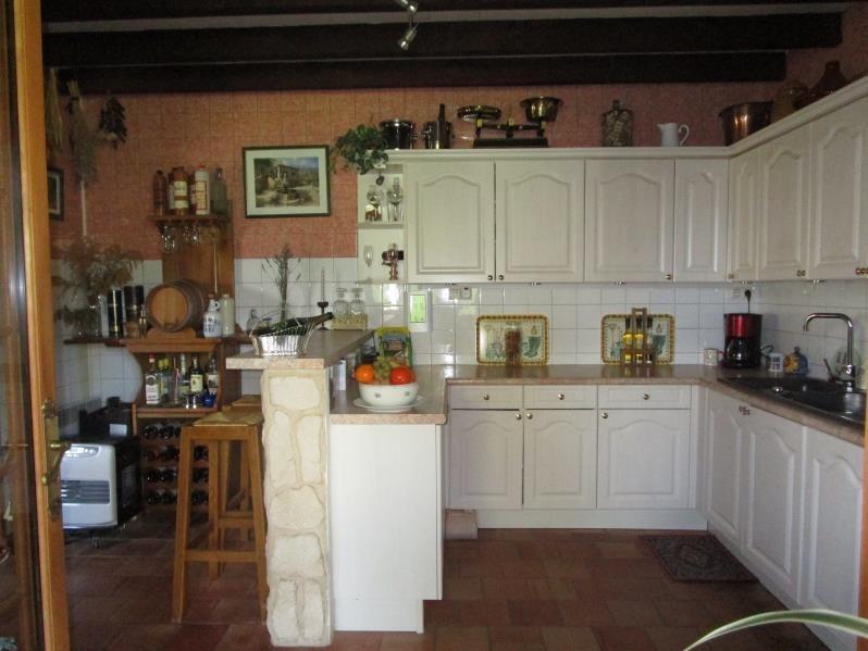 Vente maison / villa Montpon menesterol 169500€ - Photo 4