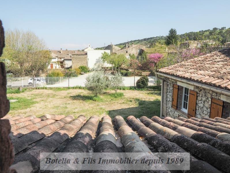 Venta  casa Goudargues 279000€ - Fotografía 13