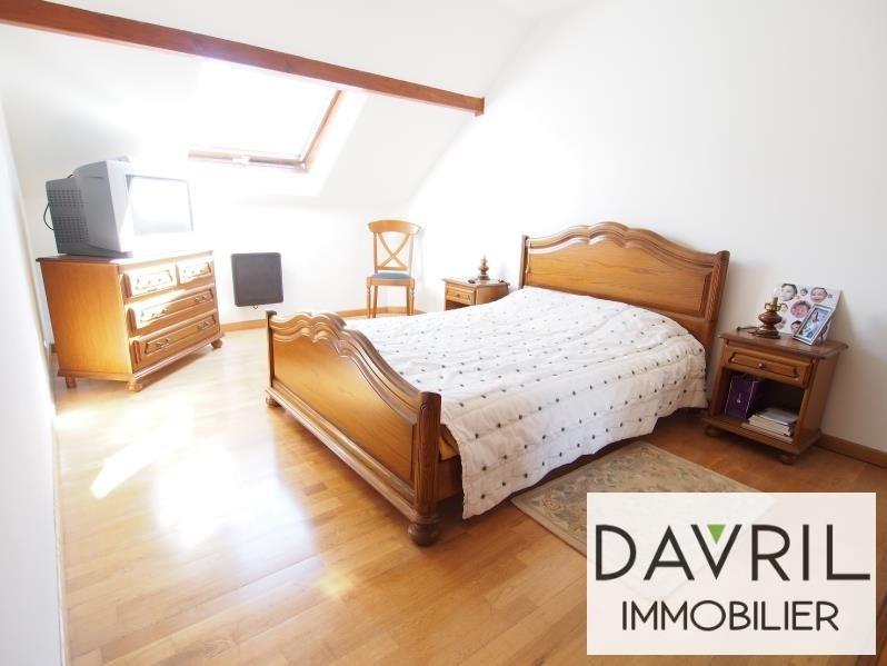 Sale house / villa Conflans ste honorine 405000€ - Picture 6