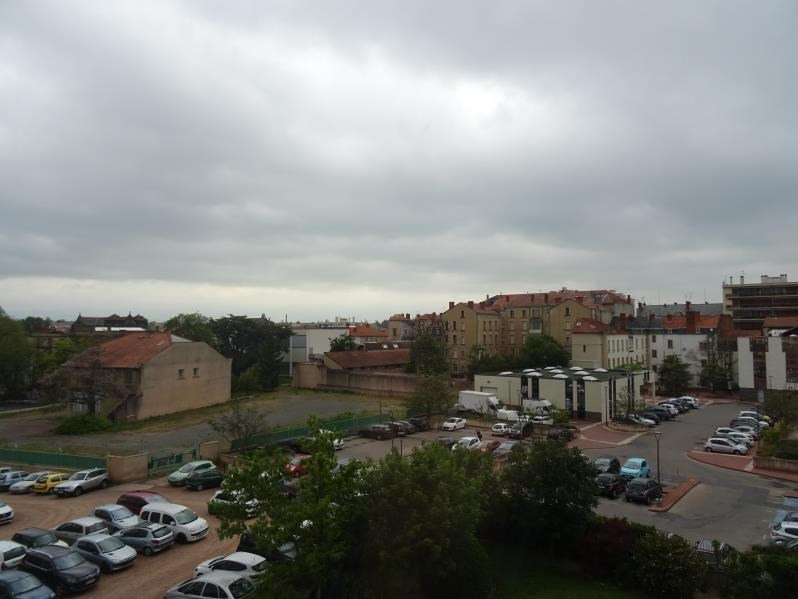 Rental apartment Roanne 710€ CC - Picture 9