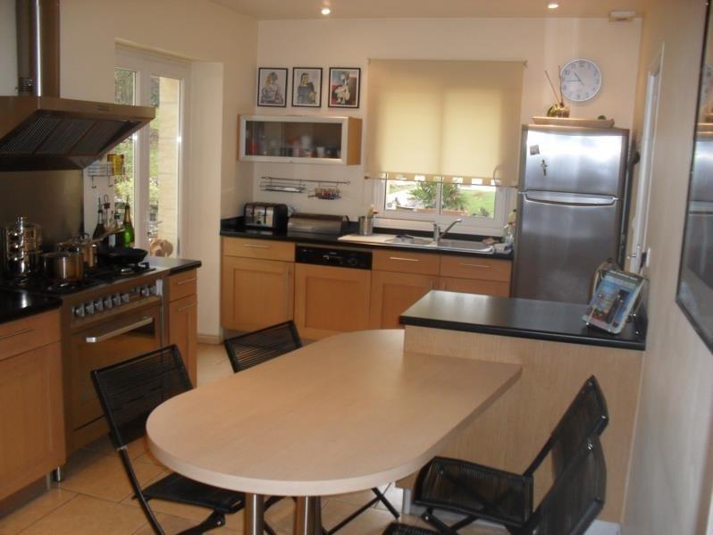 Sale house / villa St andre d'allas 280900€ - Picture 5
