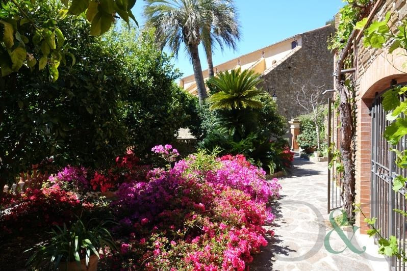 Immobile residenziali di prestigio casa Bormes les mimosas 1850000€ - Fotografia 6