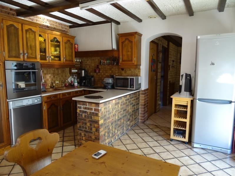 Sale house / villa St andre les vergers 145000€ - Picture 5