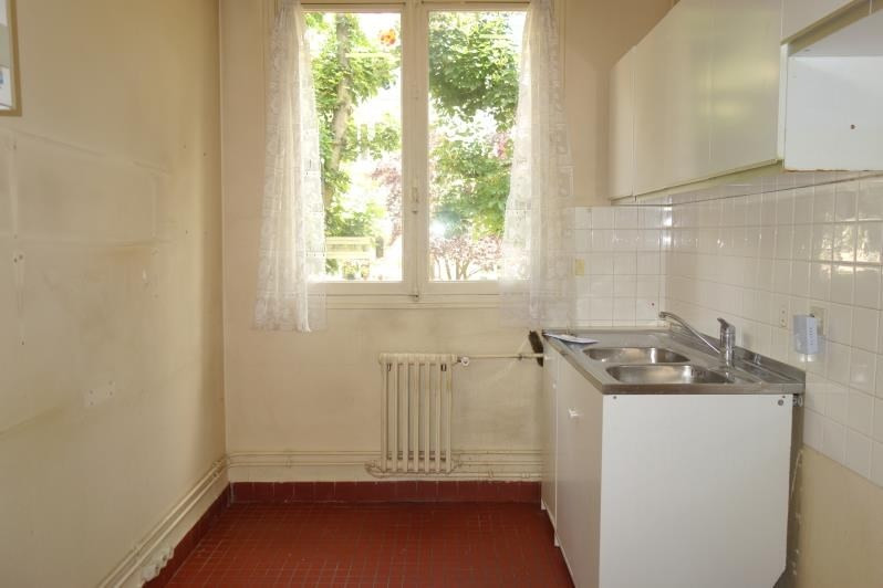 Sale apartment Versailles 357000€ - Picture 3