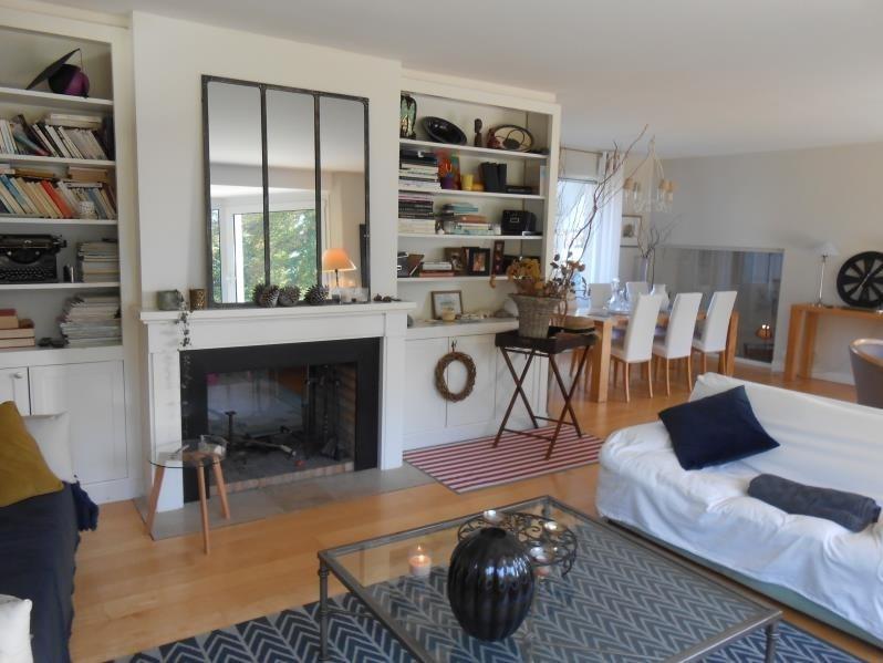 Vente maison / villa Manneville sur risle 430000€ - Photo 3