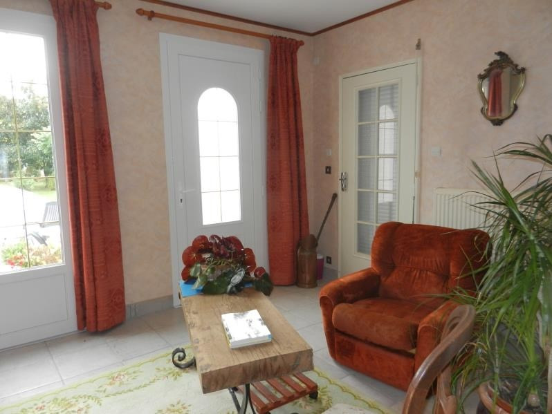Vente maison / villa St christophe 424 000€ - Photo 10