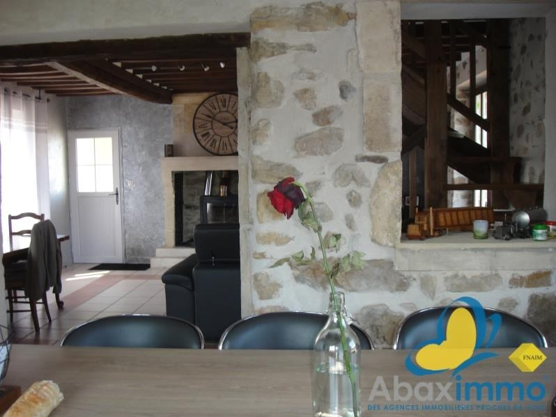 Vente maison / villa Falaise 146100€ - Photo 6