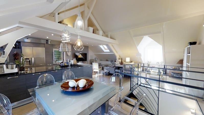 Sale loft/workshop/open plan Saint jorioz 475000€ - Picture 1