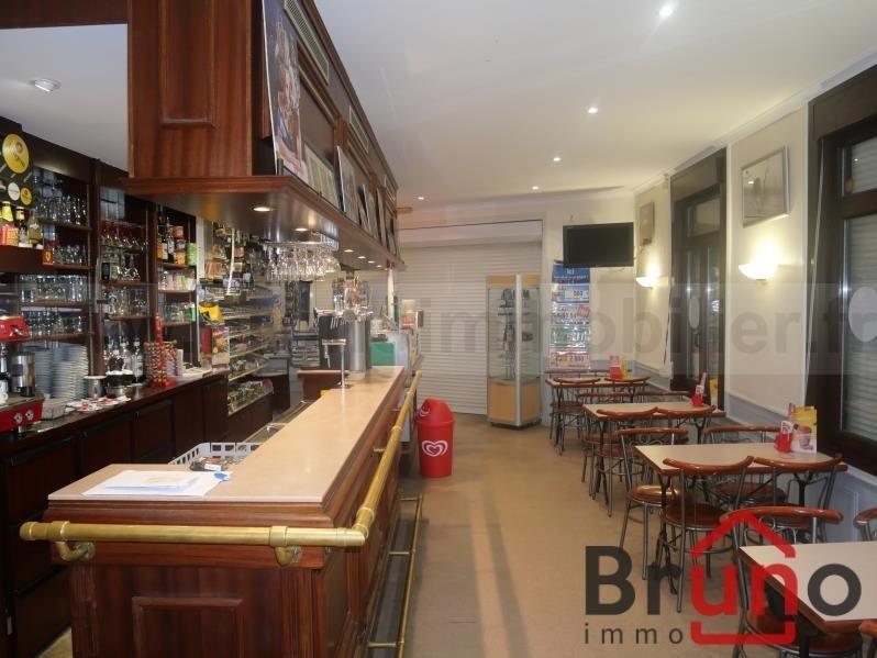 Commercial property sale shop Cayeux sur mer 418750€ - Picture 3