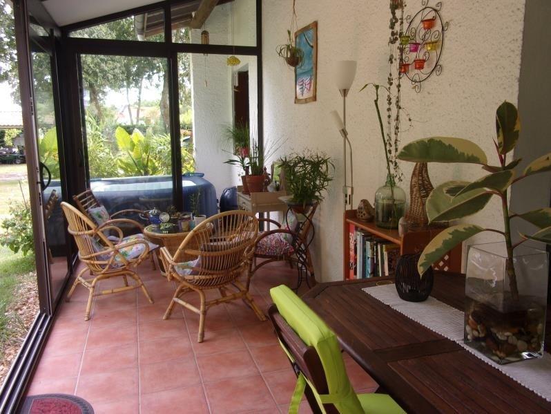 Sale house / villa Luglon 173000€ - Picture 2