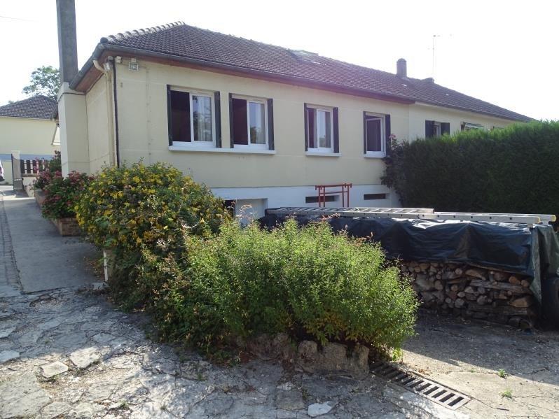 Vendita casa Bornel 257800€ - Fotografia 1