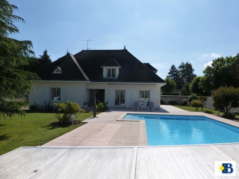 Vente maison / villa Chatellerault 397100€ - Photo 5