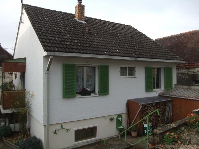 Vente maison / villa Poilly sur serein 89000€ - Photo 2