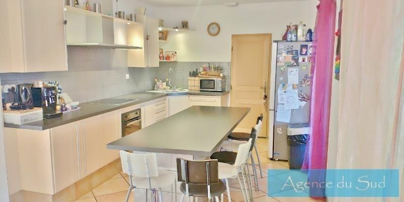Vente maison / villa Plan d'aups 369000€ - Photo 2