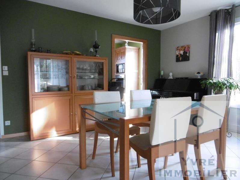Vente maison / villa Yvre l'eveque 390000€ - Photo 2