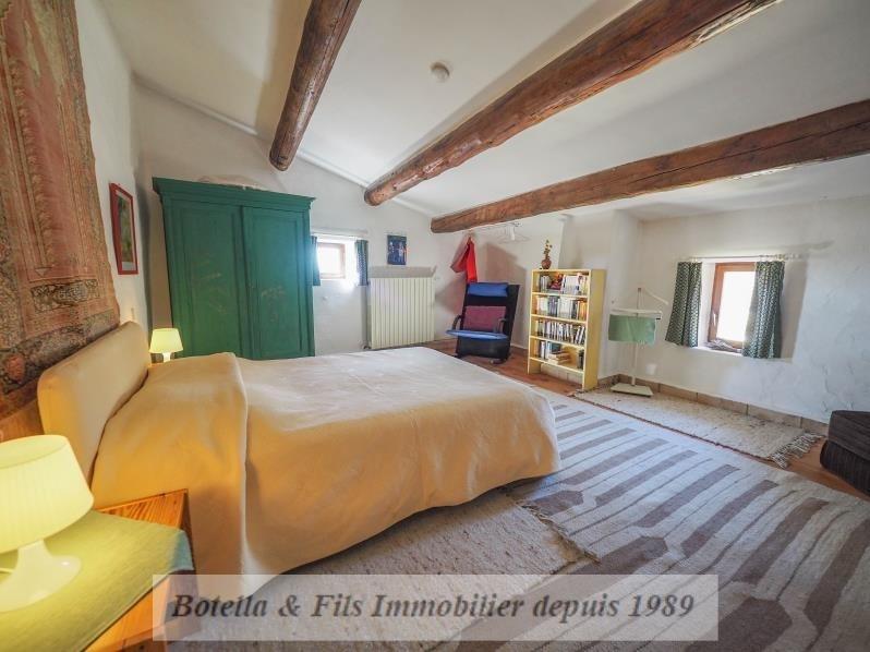 Vente de prestige maison / villa Uzes 483000€ - Photo 14