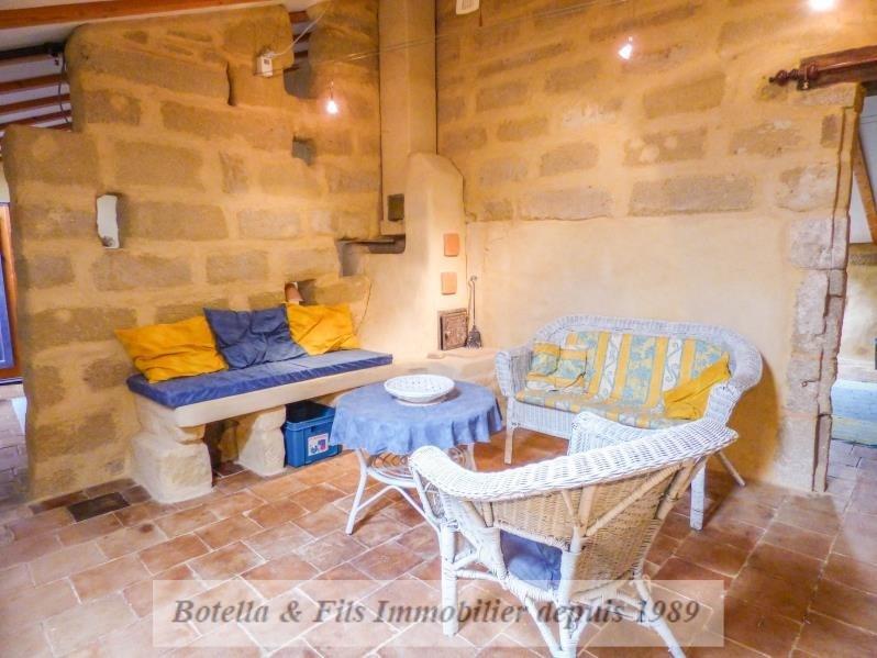 Vente maison / villa Uzes 426000€ - Photo 8