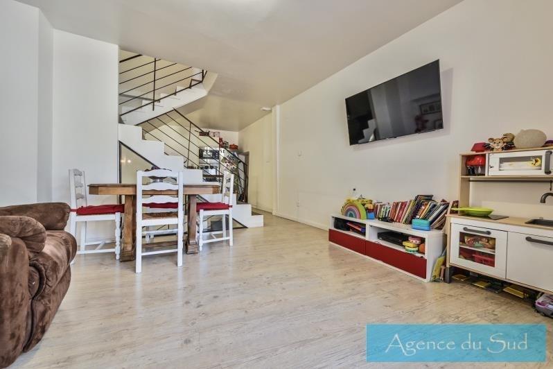 Vente maison / villa Auriol 240000€ - Photo 4