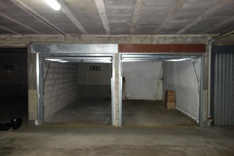 Sale parking spaces Versailles 27500€ - Picture 2