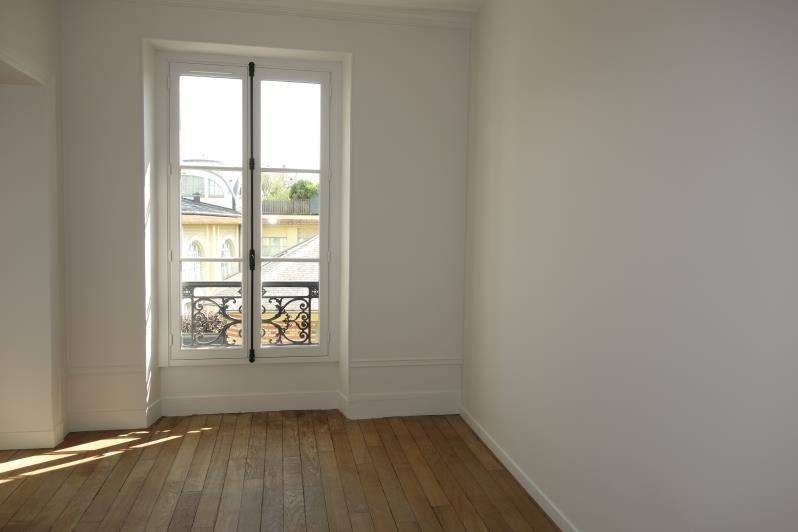 Vente de prestige appartement Versailles 1170000€ - Photo 8