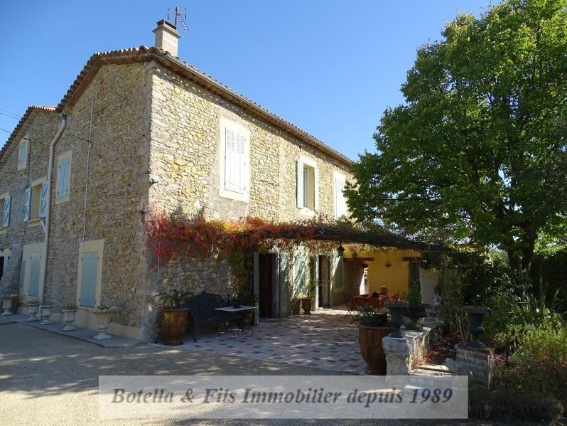 Vente de prestige maison / villa Anduze 695000€ - Photo 13