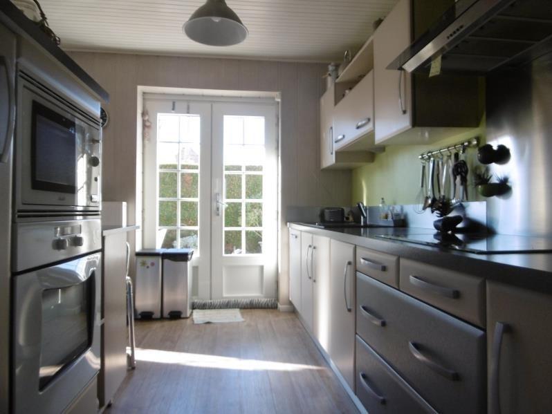 Vente maison / villa Bruay en artois 142000€ - Photo 5