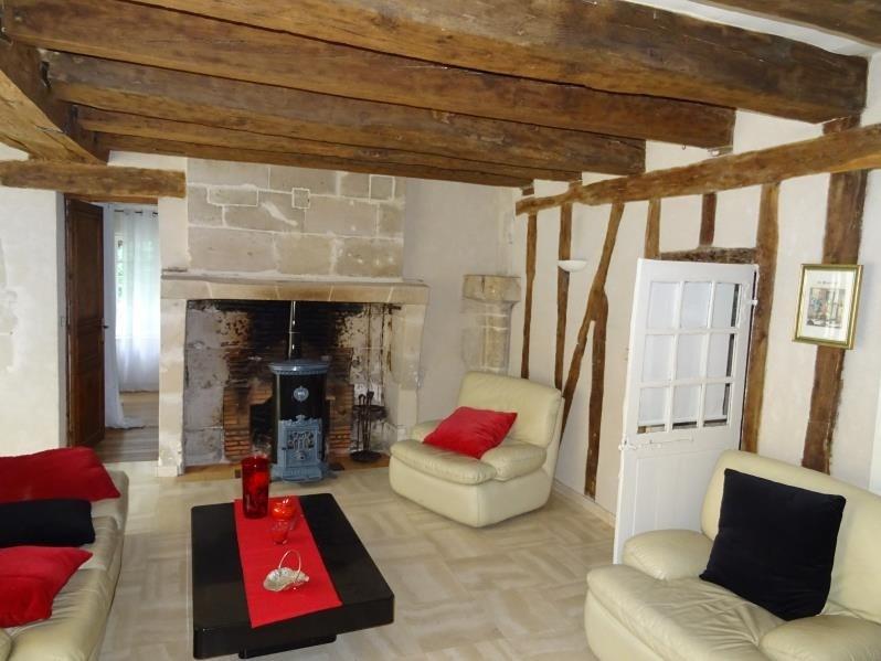 Deluxe sale house / villa St cyr sur loire 879000€ - Picture 9