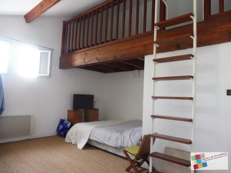 Vente appartement St georges de didonne 162750€ - Photo 4